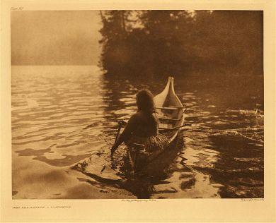 Medicine-Woman-Seeking-Solitude-1915-courtesy-Library-of-Congress
